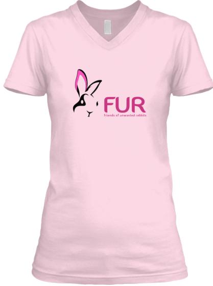 FUR tshirt