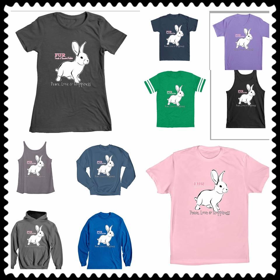Hoppiness T-Shirts